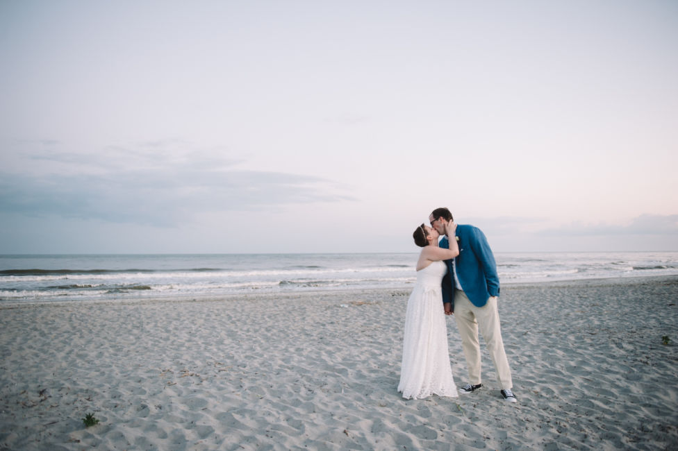 0064_Wendell and Volker Folly Beach Wedding {Jennings King Photography}