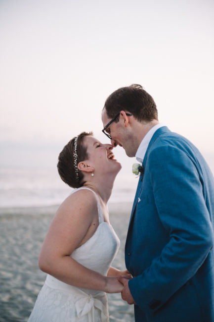 0065_Wendell and Volker Folly Beach Wedding {Jennings King Photography}