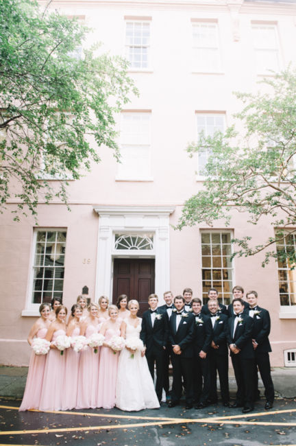 0066_ChristineAndAndrew_Hibernian Wedding {Jennings King Photography}