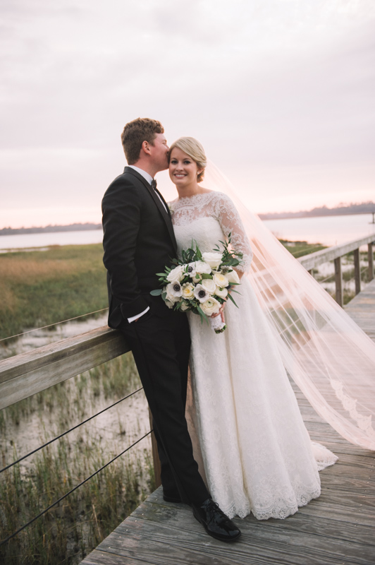 0010_Anna and Woody's Lowndes Grove Wedding {Jennings King Photography}