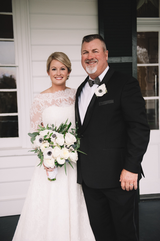 0034_Anna and Woody's Lowndes Grove Wedding {Jennings King Photography}