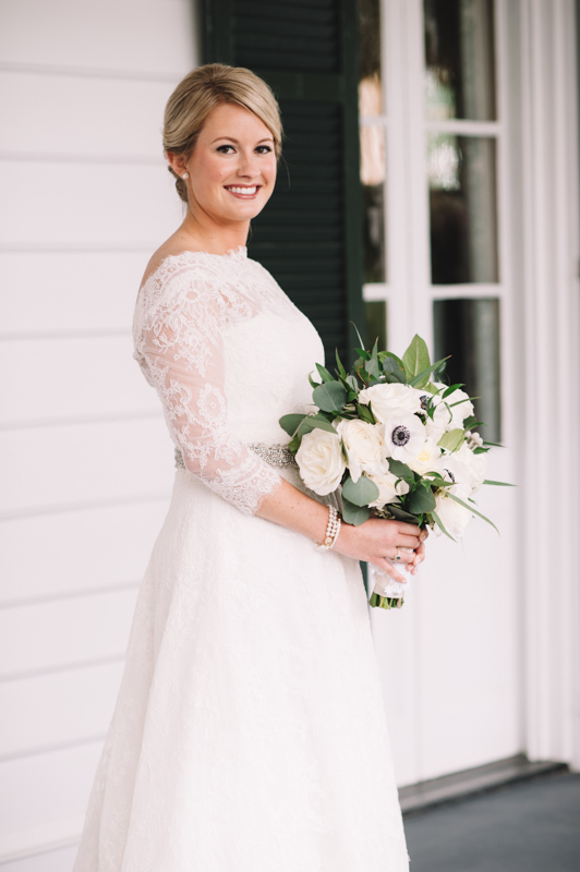 0035_Anna and Woody's Lowndes Grove Wedding {Jennings King Photography}