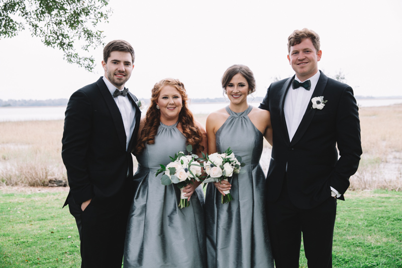 0064_Anna and Woody's Lowndes Grove Wedding {Jennings King Photography}