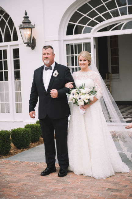 0069_Anna and Woody's Lowndes Grove Wedding {Jennings King Photography}