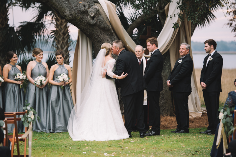 0077_Anna and Woody's Lowndes Grove Wedding {Jennings King Photography}