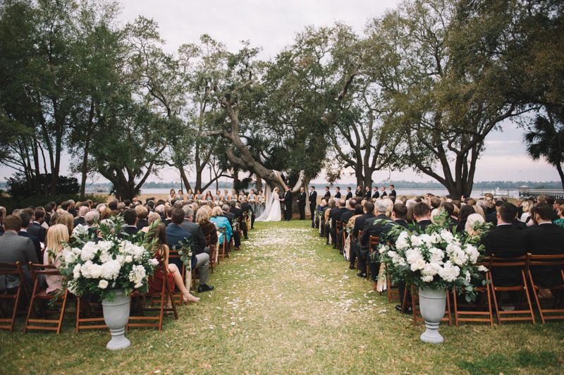 0079_Anna and Woody's Lowndes Grove Wedding {Jennings King Photography}