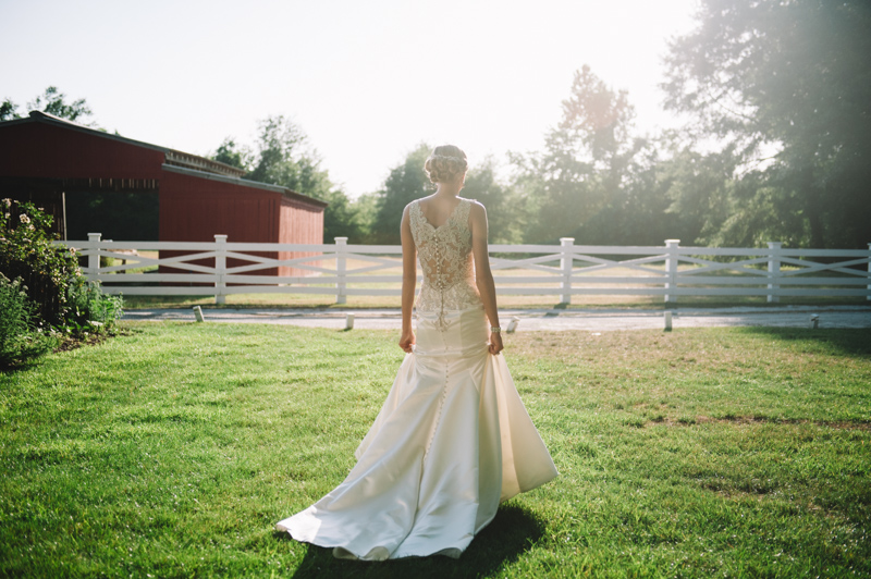 0008_Madeline & Josh Wildberry Farm Wedding {Jennings King Photography}