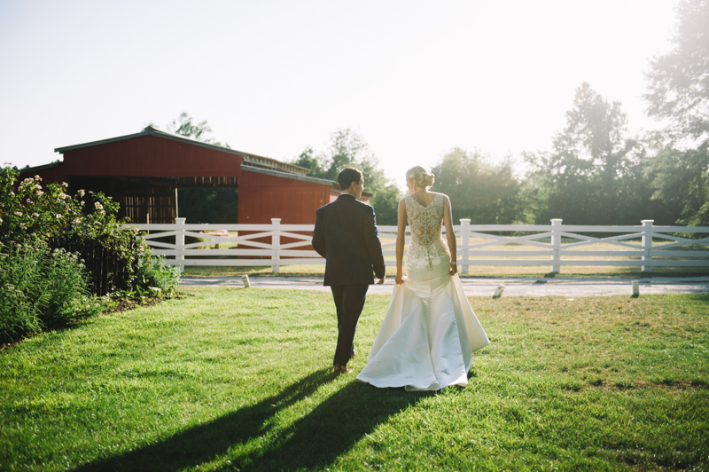 0009_Madeline & Josh Wildberry Farm Wedding {Jennings King Photography}