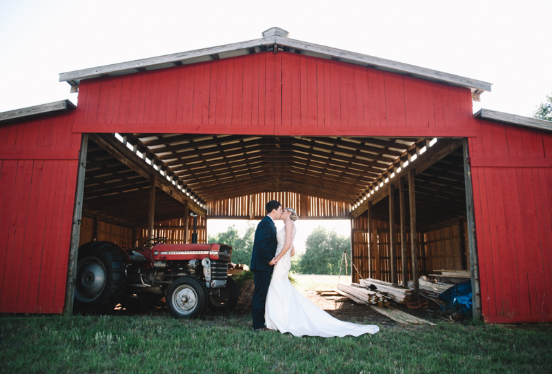 0010_Madeline & Josh Wildberry Farm Wedding {Jennings King Photography}