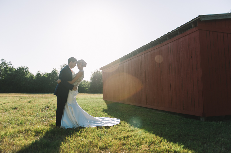 0012_Madeline & Josh Wildberry Farm Wedding {Jennings King Photography}