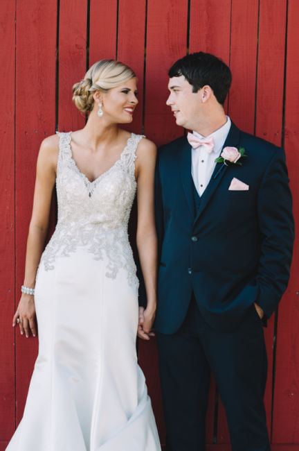 0013_Madeline & Josh Wildberry Farm Wedding {Jennings King Photography}
