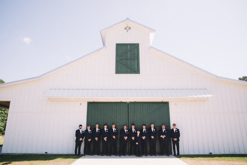 0055_Madeline & Josh Wildberry Farm Wedding {Jennings King Photography}