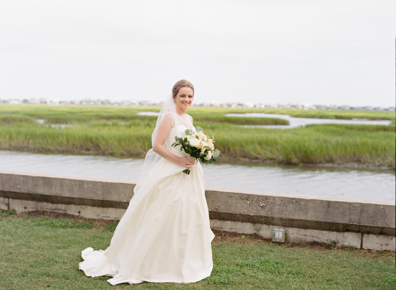 0015_Francie and Walker Murrells Inlet Wedding {Jennings King Photography}