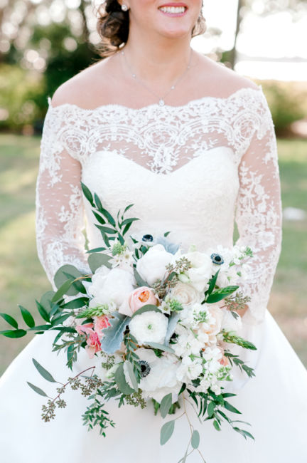 0015_Martha and Will Lowndes Grove Wedding {Jennings King Photography}