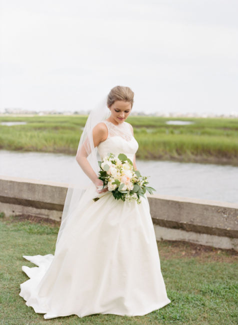 0016_Francie and Walker Murrells Inlet Wedding {Jennings King Photography}