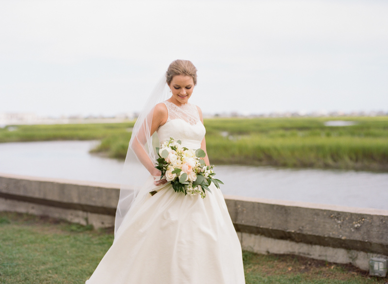 0017_Francie and Walker Murrells Inlet Wedding {Jennings King Photography}