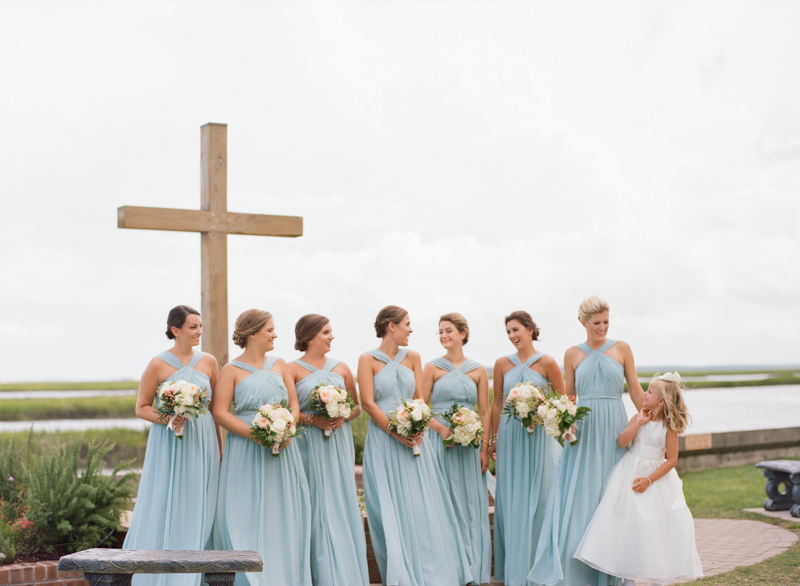 0018_Francie and Walker Murrells Inlet Wedding {Jennings King Photography}