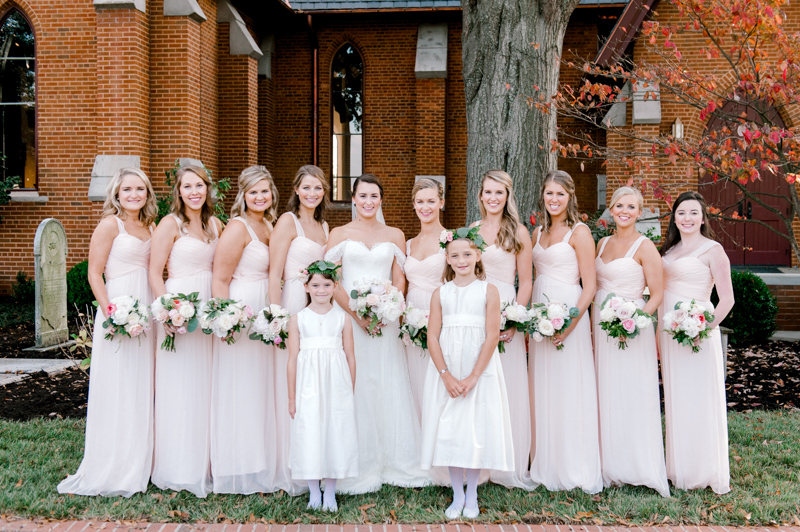 0034_Elizabeth And Bedford Poinsett Club wedding {Jennings King Photography}