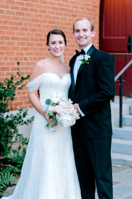 0063_Elizabeth And Bedford Poinsett Club wedding {Jennings King Photography}