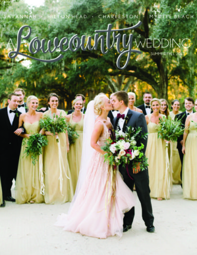 A Lowcountry Magazine