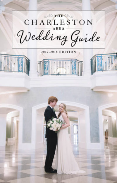 The Charleston Area Wedding Guide