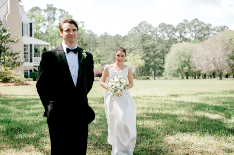0009_Ashleigh & James Red Bluff Plantation Wedding {Jennings King Photography}