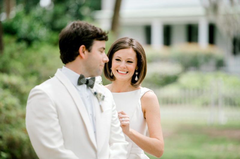 0009_Sarah and Dustin Cypress Trees Plantation Wedding {Jennings King Photography}