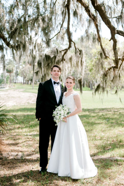 0013_Ashleigh & James Red Bluff Plantation Wedding {Jennings King Photography}