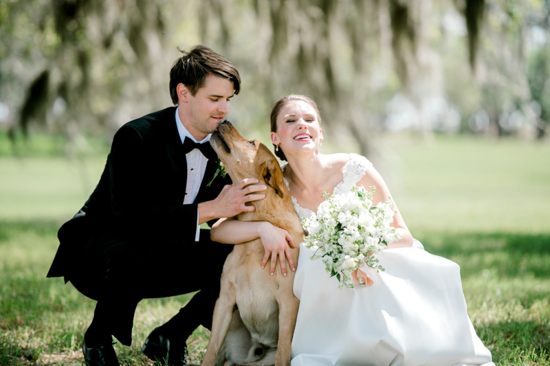 0014_Ashleigh & James Red Bluff Plantation Wedding {Jennings King Photography}