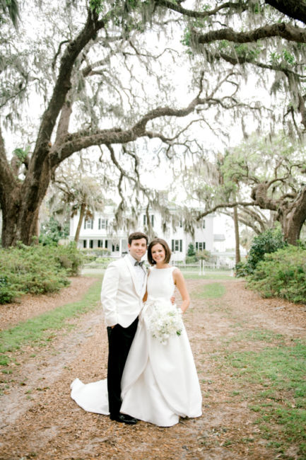 0014_Sarah and Dustin Cypress Trees Plantation Wedding {Jennings King Photography}
