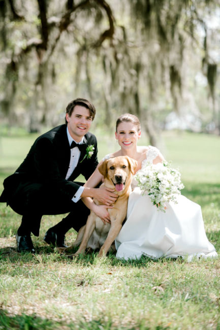 0015_Ashleigh & James Red Bluff Plantation Wedding {Jennings King Photography}