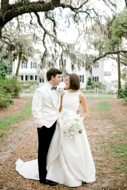0015_Sarah and Dustin Cypress Trees Plantation Wedding {Jennings King Photography}