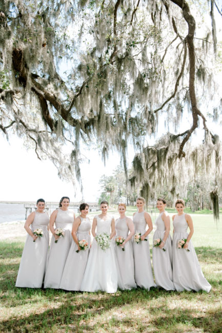 0018_Ashleigh & James Red Bluff Plantation Wedding {Jennings King Photography}
