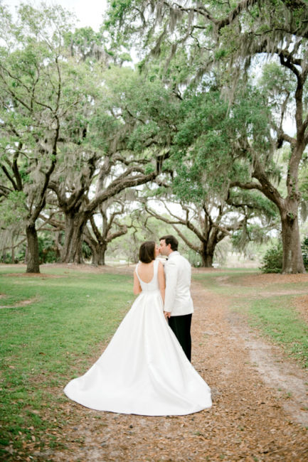 0018_Sarah and Dustin Cypress Trees Plantation Wedding {Jennings King Photography}