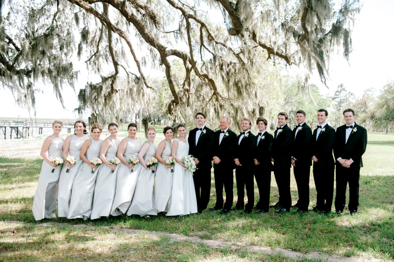 0020_Ashleigh & James Red Bluff Plantation Wedding {Jennings King Photography}