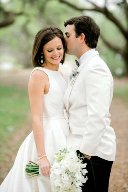 0020_Sarah and Dustin Cypress Trees Plantation Wedding {Jennings King Photography}