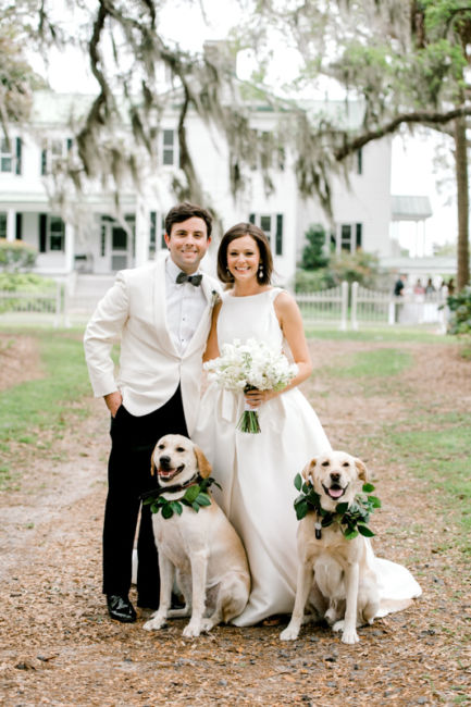 0022_Sarah and Dustin Cypress Trees Plantation Wedding {Jennings King Photography}