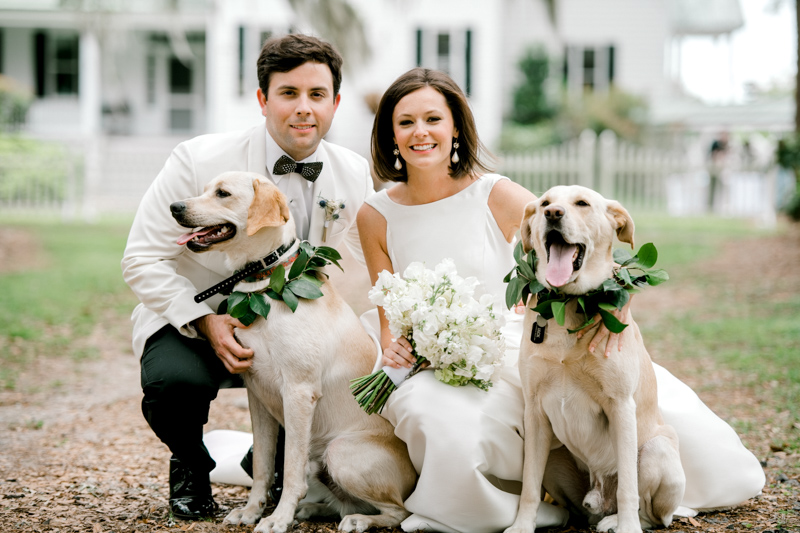 0023_Sarah and Dustin Cypress Trees Plantation Wedding {Jennings King Photography}