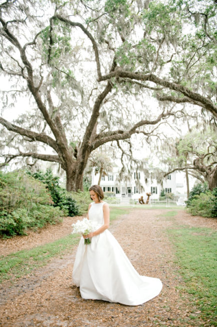 0024_Sarah and Dustin Cypress Trees Plantation Wedding {Jennings King Photography}