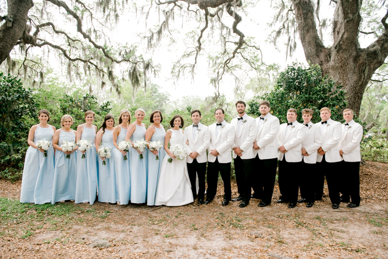 0029_Sarah and Dustin Cypress Trees Plantation Wedding {Jennings King Photography}