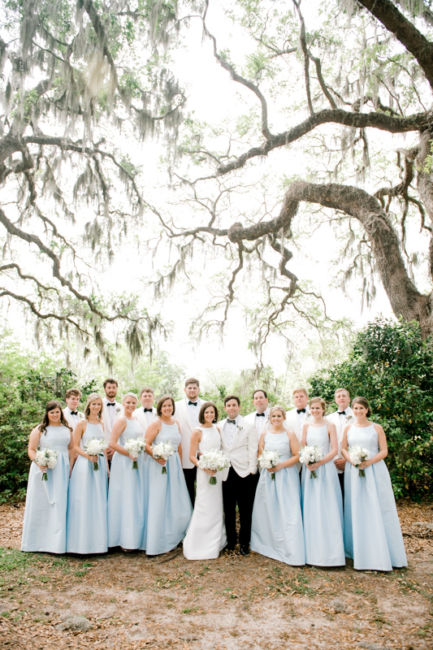 0030_Sarah and Dustin Cypress Trees Plantation Wedding {Jennings King Photography}