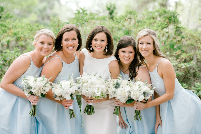 0032_Sarah and Dustin Cypress Trees Plantation Wedding {Jennings King Photography}