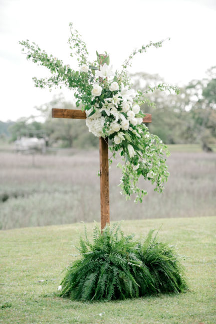 0057_Sarah and Dustin Cypress Trees Plantation Wedding {Jennings King Photography}