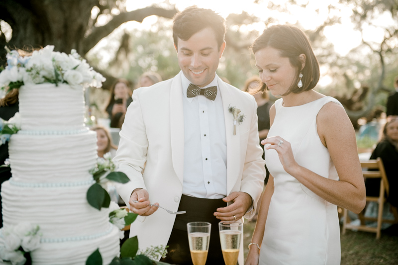 0074_Sarah and Dustin Cypress Trees Plantation Wedding {Jennings King Photography}