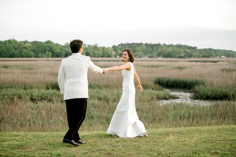 0077_Sarah and Dustin Cypress Trees Plantation Wedding {Jennings King Photography}