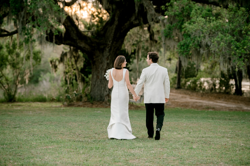 0078_Sarah and Dustin Cypress Trees Plantation Wedding {Jennings King Photography}