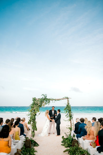 0106_Christie & Jon Harbour Island Wedding Ocean View Club {Jennings King Photography}
