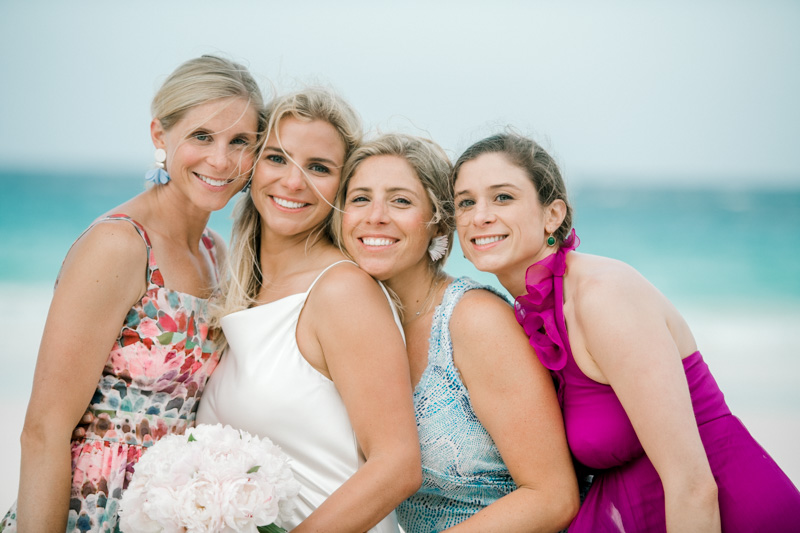 0117_Christie & Jon Harbour Island Wedding Ocean View Club {Jennings King Photography}