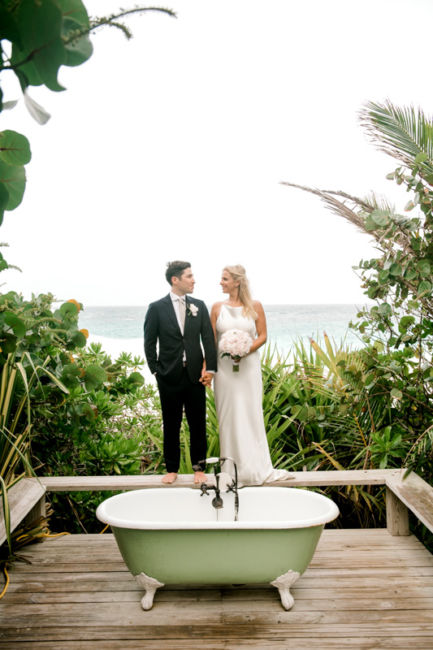 0123_Christie & Jon Harbour Island Wedding Ocean View Club {Jennings King Photography}