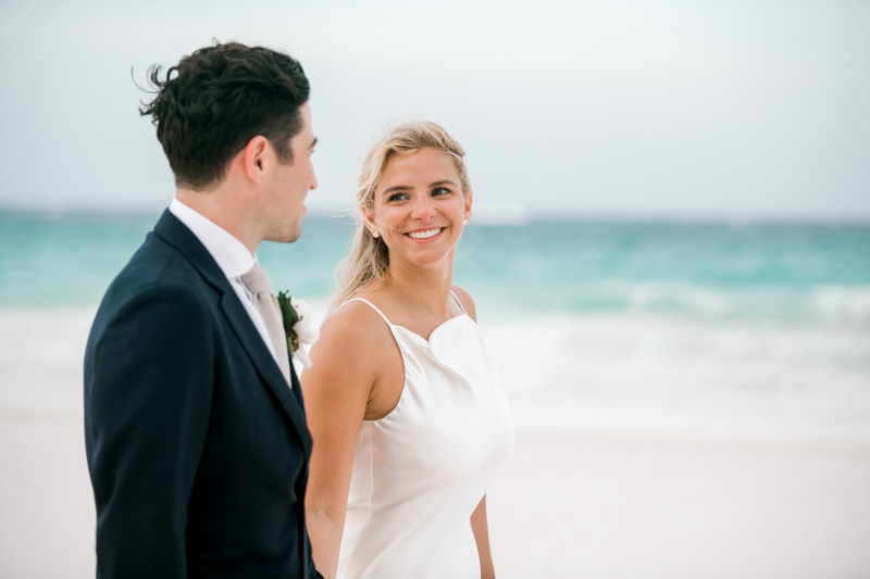 0128_Christie & Jon Harbour Island Wedding Ocean View Club {Jennings King Photography}